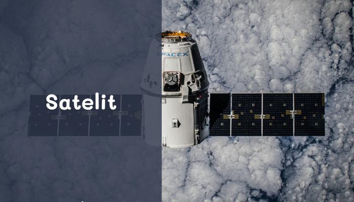 pengertian dan fungsi satelit