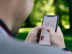 cara memanfaatkan sistem navigasi otomatis