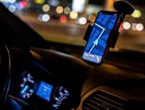 sistem navigasi otomatis adalah